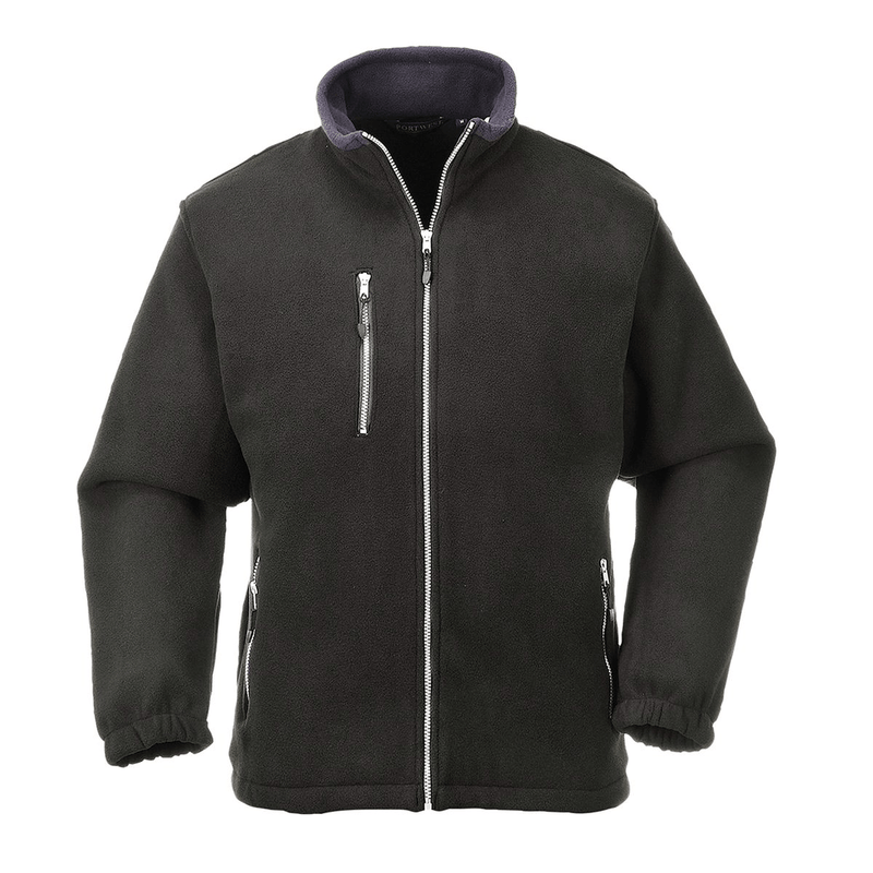 Double Side Fleece Heavy Weight