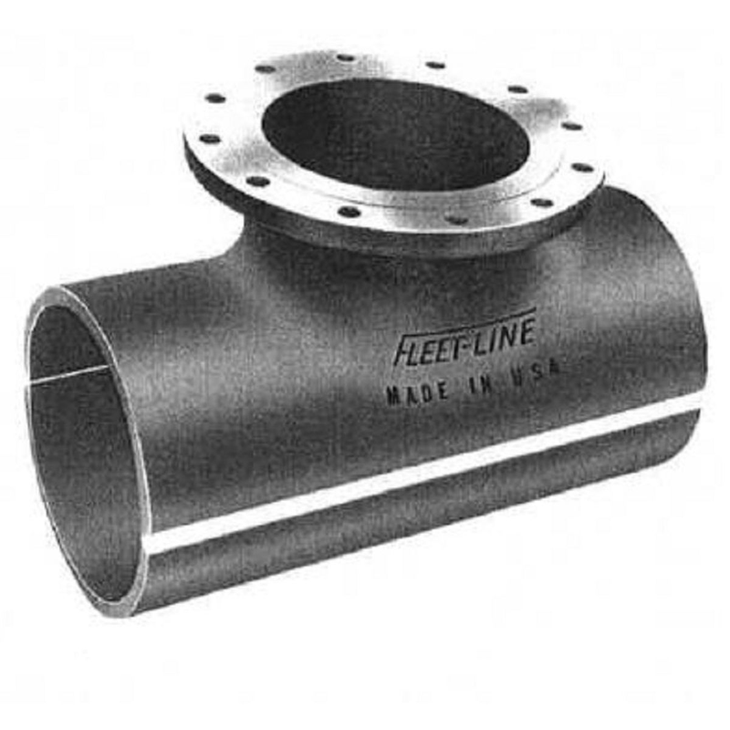 Hot Tap Tee-A234 WpbA2
