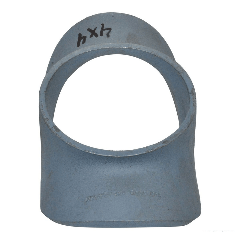 Partial Reinforcemet Saddle-A234 WpbA4