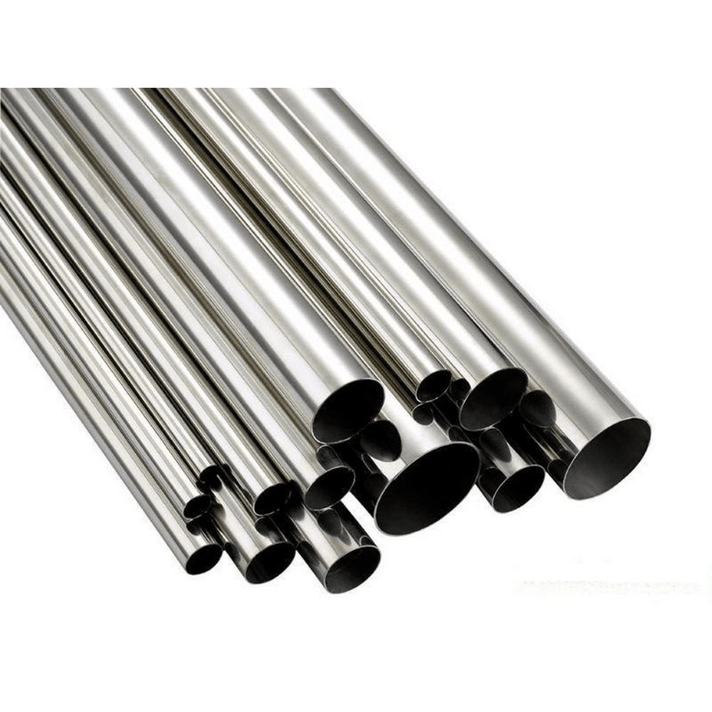 Tubing 304 Stainless Steel - Seamless