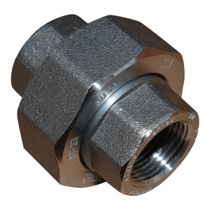 Union-Threaded Fittings-A105-Import
