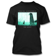 The Mint T-shirt - Asking Alexandria Official Store - 1