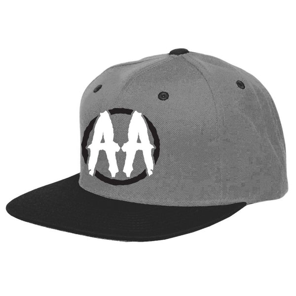 Two Tone Snapback Hat - Asking Alexandria Official Store