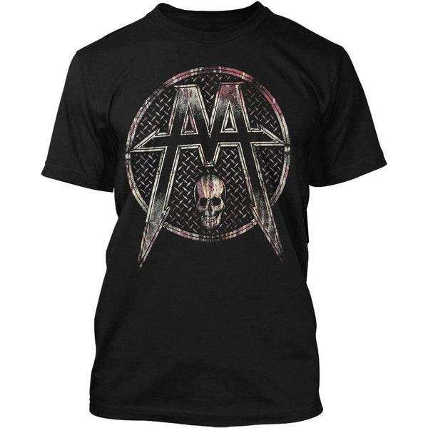 Destroyer Tour T-shirt - Asking Alexandria Official Store - 1
