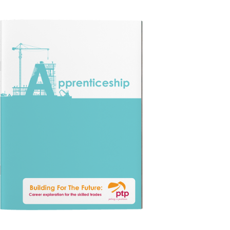 Apprenticeship:Building for the Future...career exploration for the skilled trades