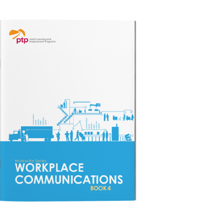 Workwrite Book 4: Workplace Communications, 2nd edition