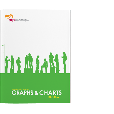 Workwrite Book 6: Graphs and Charts, 2nd edition