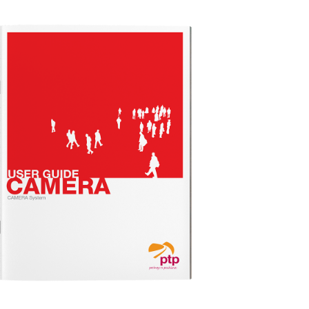 CAMERA SYSTEM: User Guide