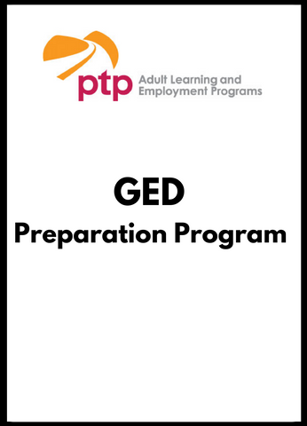 GED Preparation Program (value-added)
