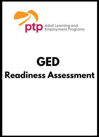 GED Readiness Assessment