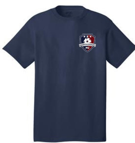 Navy Men's T-Shirt