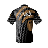 Official Team Pro Jersey - Bill O'Neill