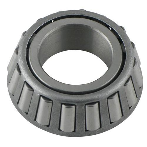 Replacement Trailer Hub Bearing - 02475 Bearings QRG