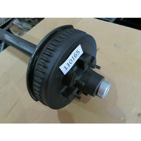 Dexter 5.2K Axle - Electric Brakes - 73x58