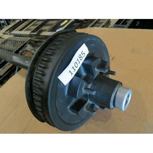 Dexter 5.2K Axle Electric Brake, 95x80 5.2K Axle Dexter