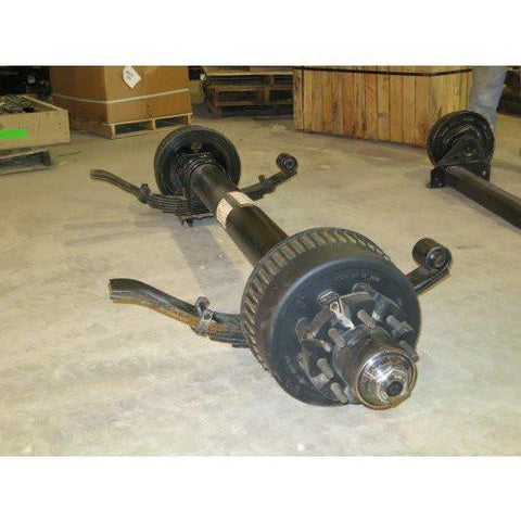 Dexter 12K Axle - Electric Brakes - 74x46