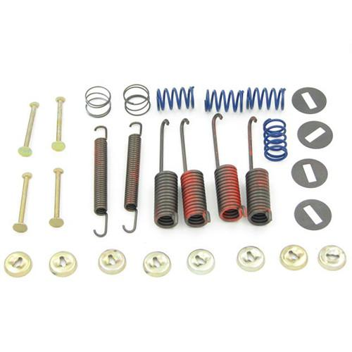 Brake Spring Repair Kit with Adjuster Spring Repair Kit QRG
