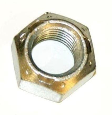 "Nut for Equalizers - 1"" Suspension Nuts PJ Trailers"