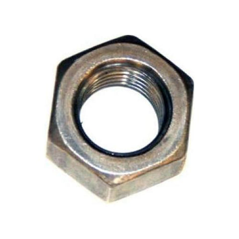 Nut for 12K Equalizer Bolt - 1-1/8