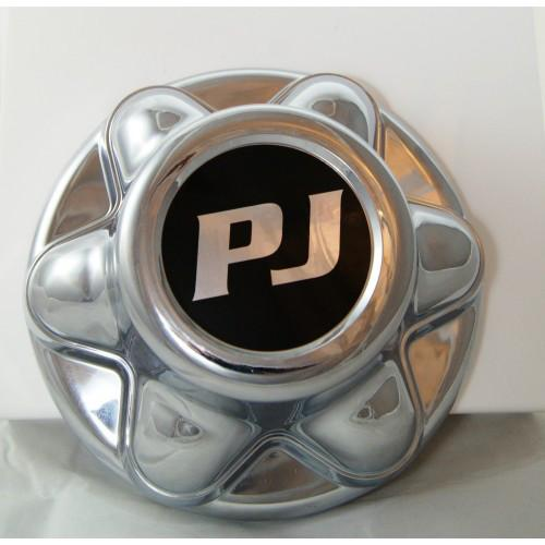 PJ Center Caps Tire Accessories PJ Trailers