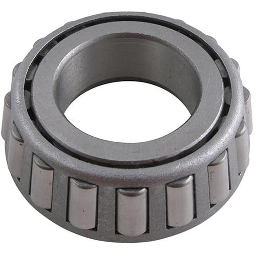 Replacement Trailer Hub Bearing - 14125A Bearings QRG