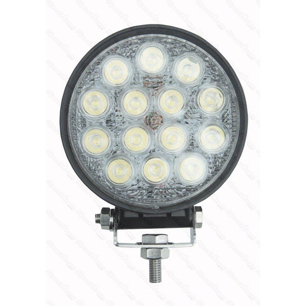1442 Round Work Light