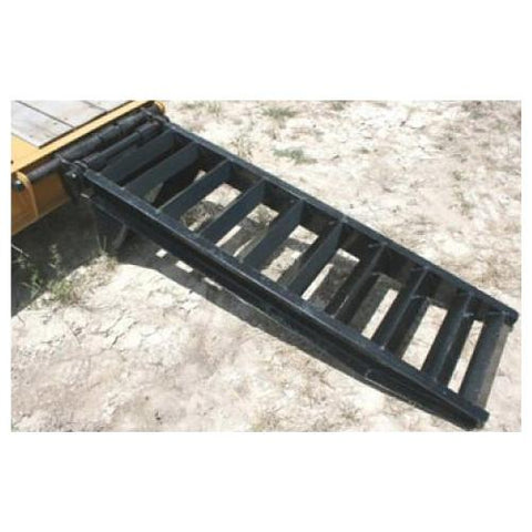 Heavy Equipment Ramp - RH