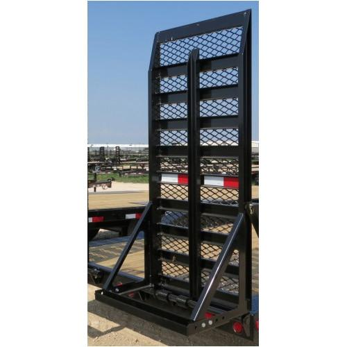 "Ramp for Equipment Hauler UH - 31""x66"""