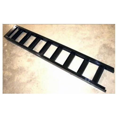 "Slide-In Ramp for Dump Trailers (3"" Channel) Slide-In Ramps PJ Trailers"