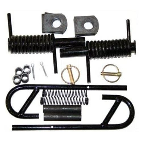 Mounting kit for U6, U7 or U8 Gate Gate Mounting Parts PJ Trailers