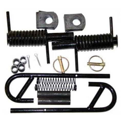 Mounting kit for U6, U7 or U8 Gate