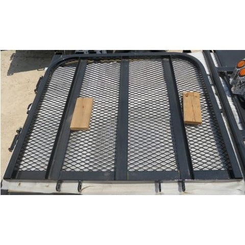1' Side for U6 60'' Black Gate