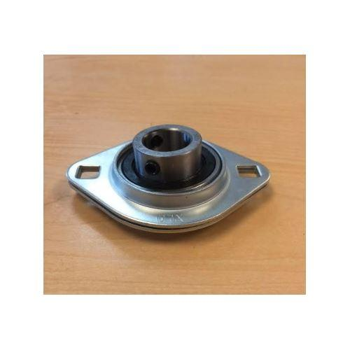 Bearing with housing for Tarp Kits Tarp Kit Hardware PJ Trailers