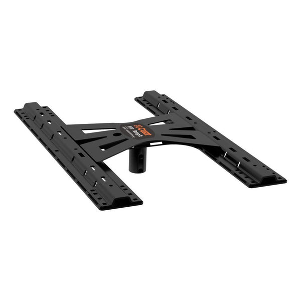 X5 Gooseneck-to-5th-Wheel Adapter Plate for Double Lock