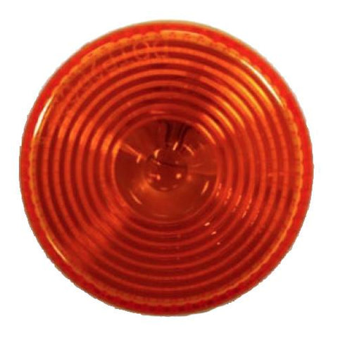 Amber Clearance Light, 2