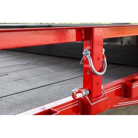 Ready Rail Ready Rings D-Ring PJ Trailers