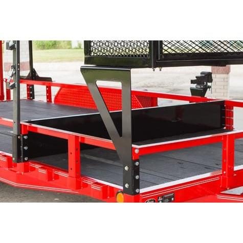 Ready Rail Bed Divider