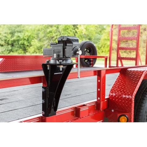 Ready Rail Bench Vise Bench Vise PJ Trailers