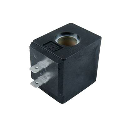 "KTI Hydraulics Square ""Down"" Electrical Coil"