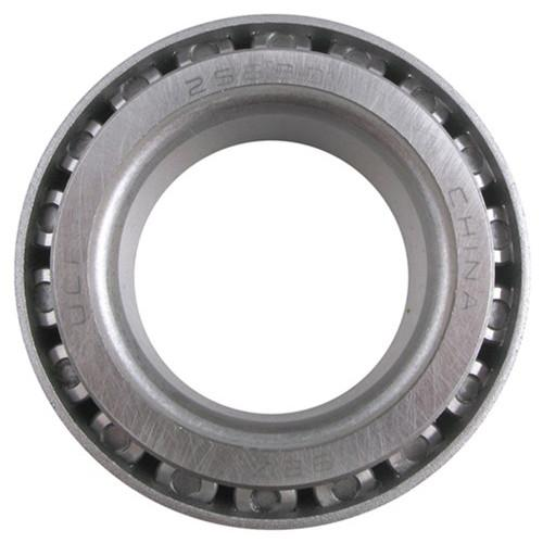 Replacement Trailer Hub Bearing - 25580 Bearings QRG