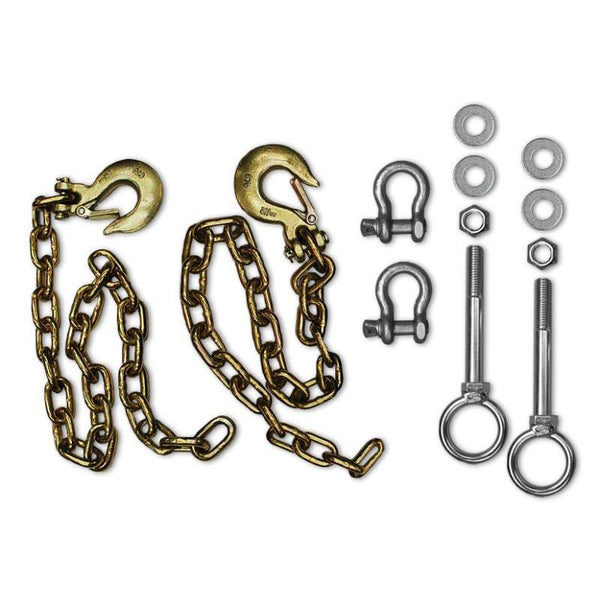 Safety Chains (for Ultimate Connection) Safety Chain Andersen