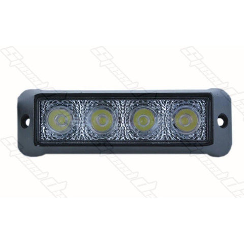 412 Flush Mount Utility Light