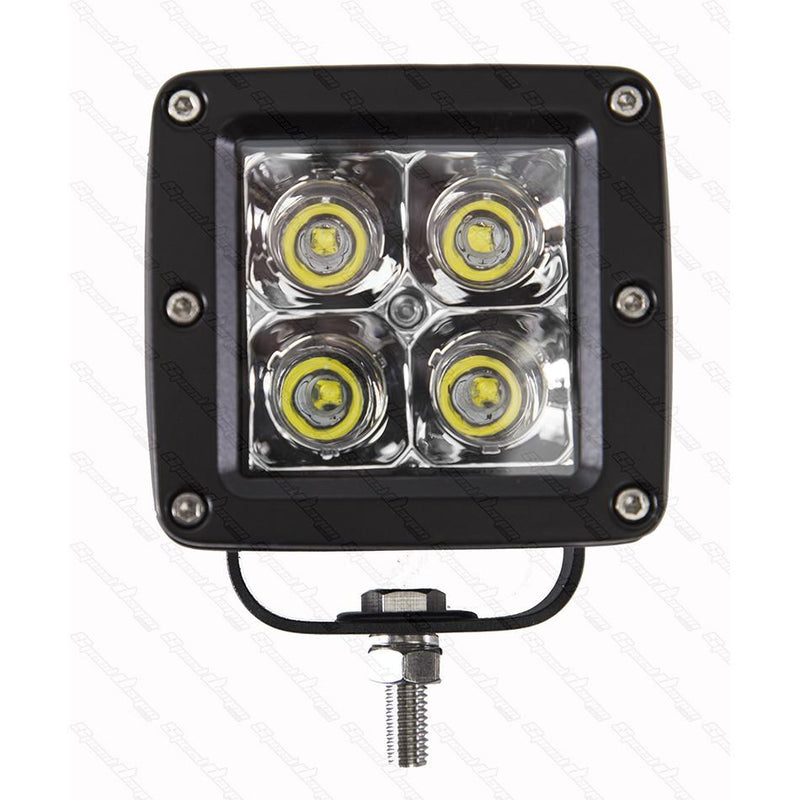 4PACK Driving Light Work / Driving Lights Speed Demon Lights