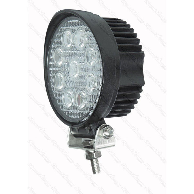 927R Round Work Light Work / Driving Lights Speed Demon Lights