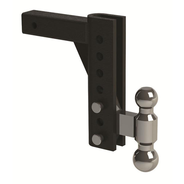 "8"" EZ HD 14K Hitch with 2"" x 2-5/16"" Combo Ball"
