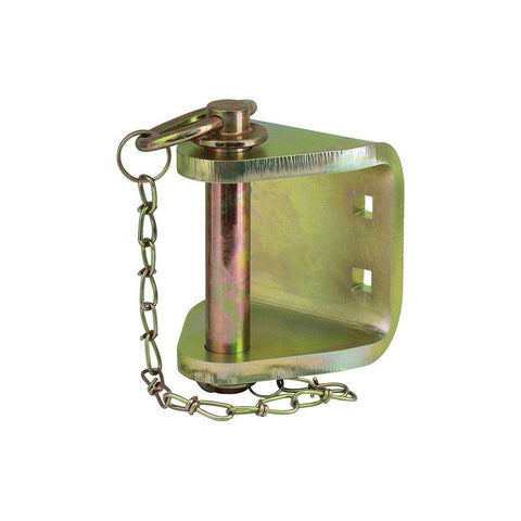 Farmer Clevis Hitch