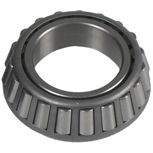 Replacement Trailer Hub Bearing - LM67048 Bearings TruRyde