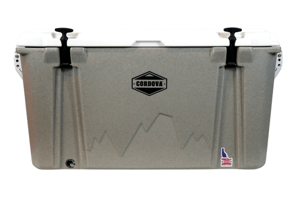 Journey 83 lts/85 cans, Sandstone Granite Cooler