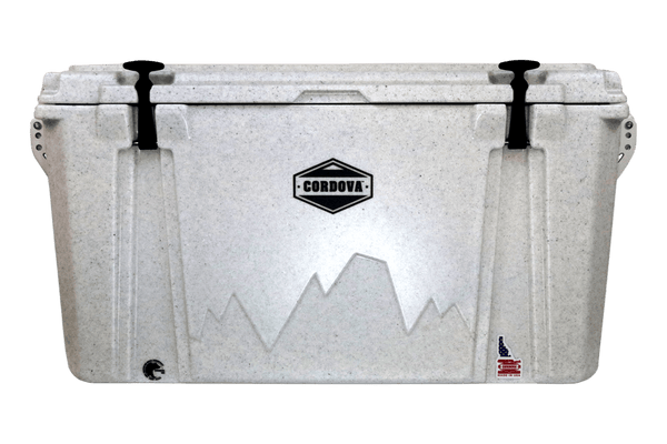 Journey 83 lts/85 cans, Whitestone Granite Cooler