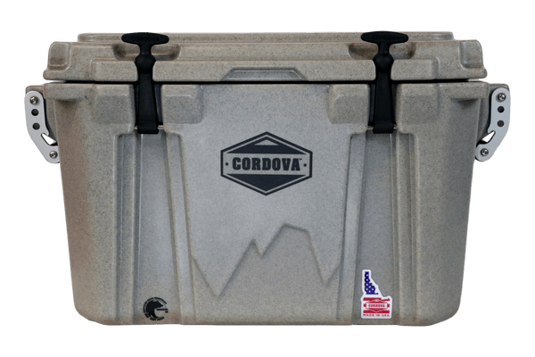 Companion 26 lts/28 cans, Sandstone Granite Cooler